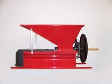 Fotky VINUM 230(150)/Mechanický červený